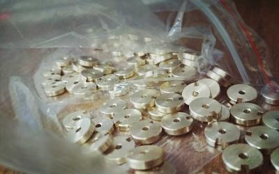 Автоматная обработка изделий из латуни