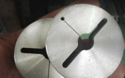 Электроэрозионная обработка резка металла проволокой