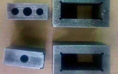 Электроэрозионная обработка оснастки для сверления