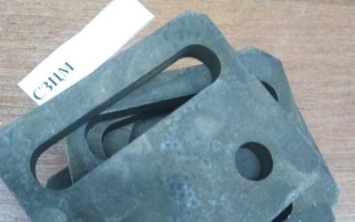 Фосфатирование стали для защиты от коррозии