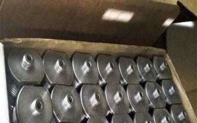 Фрезерная обработка металлических деталей на фрезерном станке