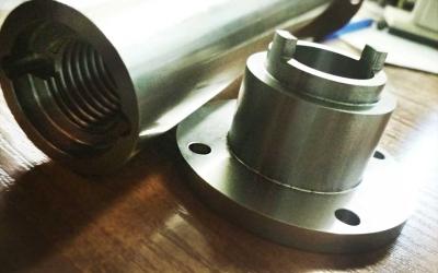Фрезерная обработка нержавеющего металла спб