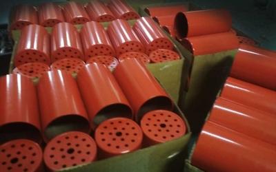 Порошковая покраска корпусных изделий по ral в спб