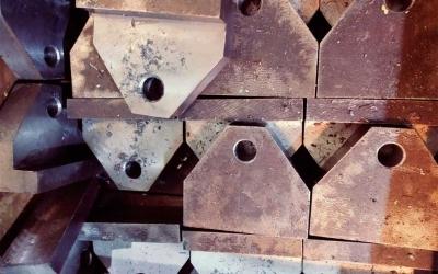 Слесарная обработка сверление отверстий и нарезание резьбы