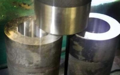 Закалка пуансонов в муфельных печах спб