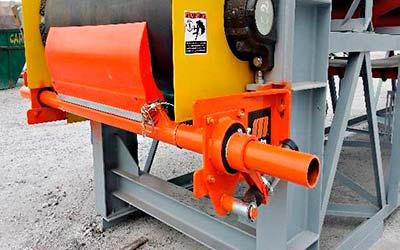 Оборудование для производство конвейерной ленты элеватор приморская