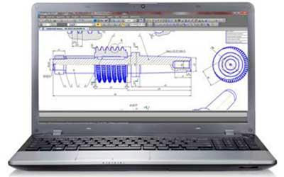 Разработка чертежей оборудования