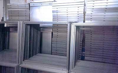 Рубка металла гильотиной на заказ