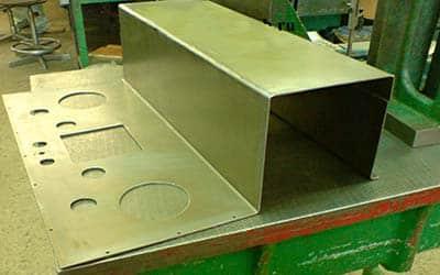 Слесарные работы по металлу на заказ