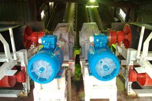 Приводные станции,конвейерное оборудование